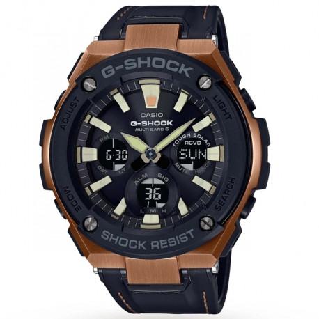 Casio G-Shock G-Steel Tough Leather GST-W120L-1AER