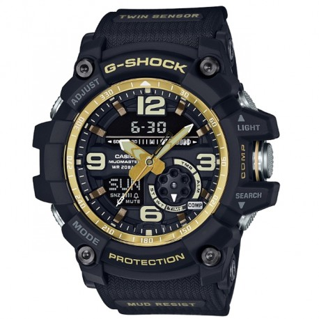 Casio G-Shock Mudmaster GG-1000GB-1AER