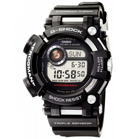 Casio G-Shock  Frogman GWF-D1000-1ER
