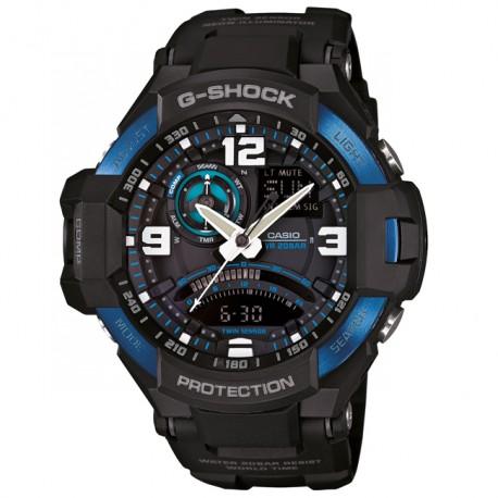 Casio G-Shock Gravitymaster GA-1000-2BER
