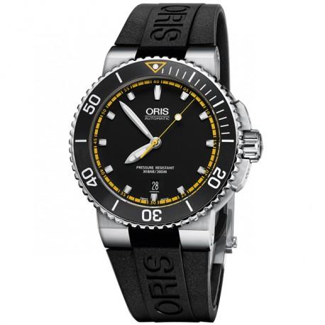 ORIS Aquis Date Automatic 73376534127 - 42633EB