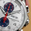 Baume & Mercier Clifton Club Shelby Cobra M0A10342