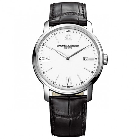 Baume & Mercier Classima Executives M0A10097