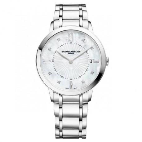 Baume & Mercier Classima Diamond M0A10225