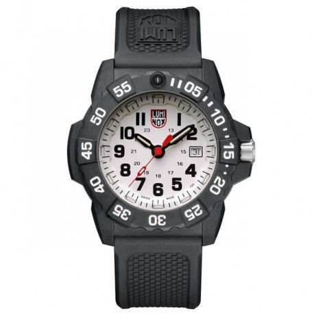 LUMINOX Navy Seal XS.3507
