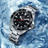 Certina DS Action Diver Black