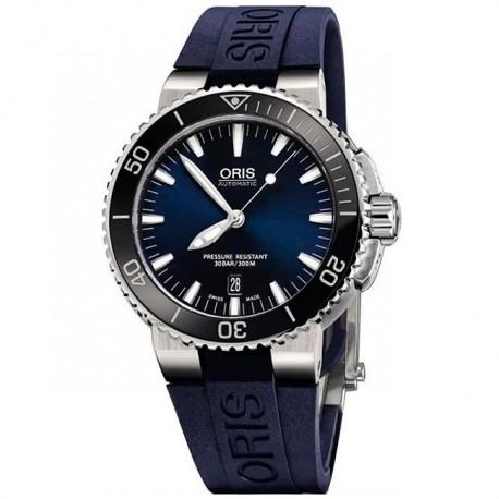 ORIS Aquis Automatic 0173376534135-0742635EB