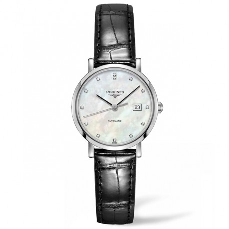 LONGINES Elegant Collection Automatic L43104872