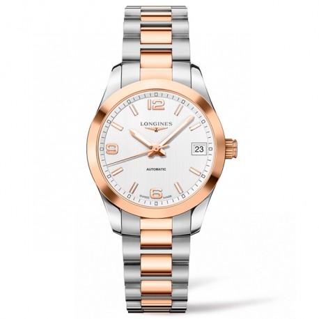 LONGINES Conquest Automatic Ladies L23855767