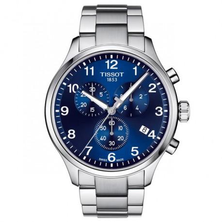 Tissot Chrono XL T1066171104701