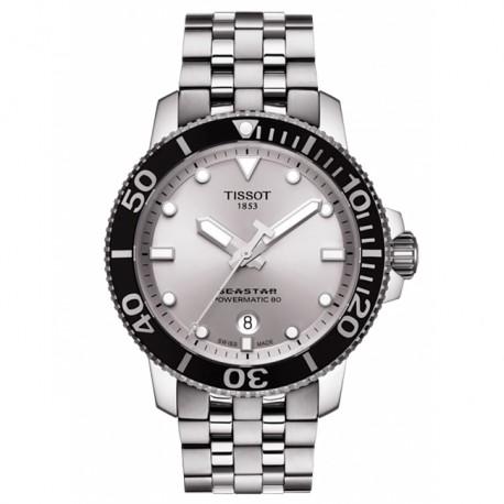 TISSOT Seastar 1000 Powermatic 80 T1204071103100