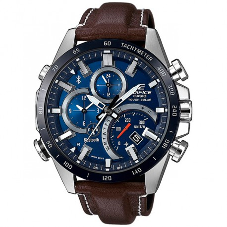 Casio Edifice Bluetooth EQB-501XBL-2AER
