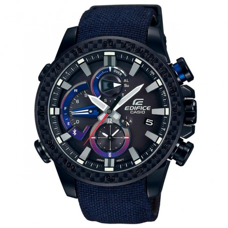 Casio Edifice Red Bull Limited Edition EQB-800TR-1AER