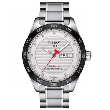 Tissot PRS 516 Powermatic 80 T1004301103100