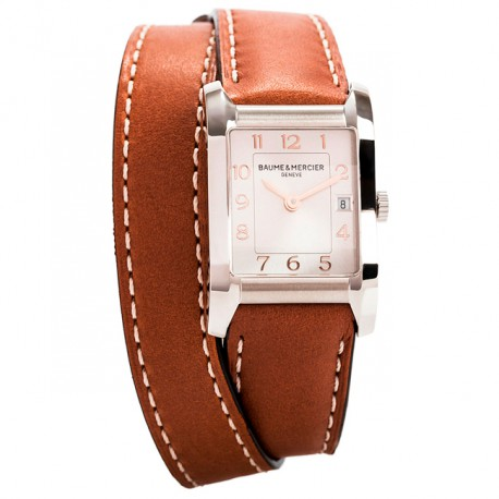 BAUME & MERCIER Hampton Ladies M0A10110