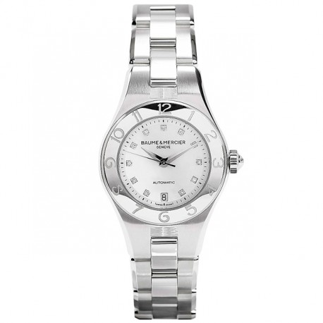 Baume & Mercier Mother of Pearl Automatic M0A10113