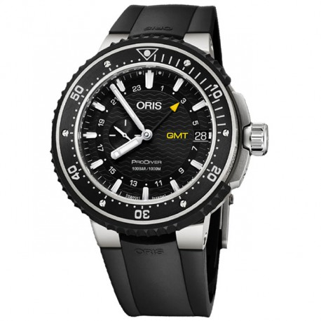 ORIS ProDiver GMT 01 74877487154