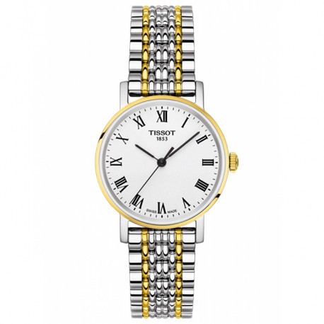 Tissot Everytime Small T1092102203300