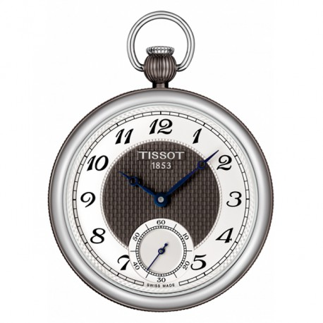 Tissot Bridgeport Lepine Mechanical T8604052903200