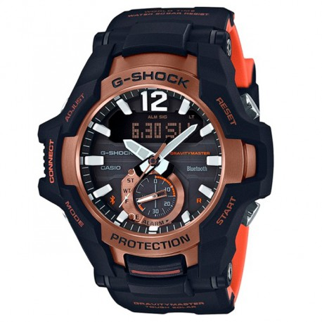Casio G-Shock Gravitymaster GR-B100-1A4ER