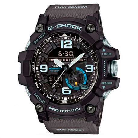 Casio G-Shock Master of G GG-1000-1A8ER