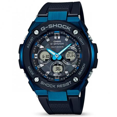 Casio G-Shock Solar G-Steel GST-W300G-1A2ER