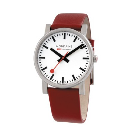 MONDAINE Evo 38 Red