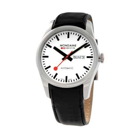 MONDAINE Retro Automatic