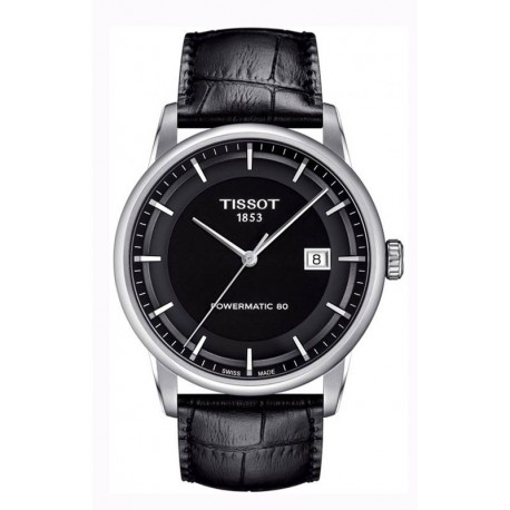 Tissot Luxury Automatic Powermatic 80