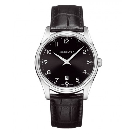 HAMILTON Jazzmaster mens Swiss watch