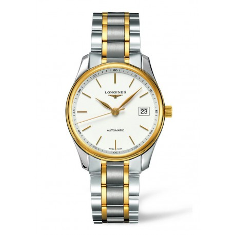 LONGINES Master Collection Date Unisex Watch