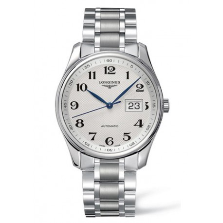 LONGINES Master Collection SS Men Watch