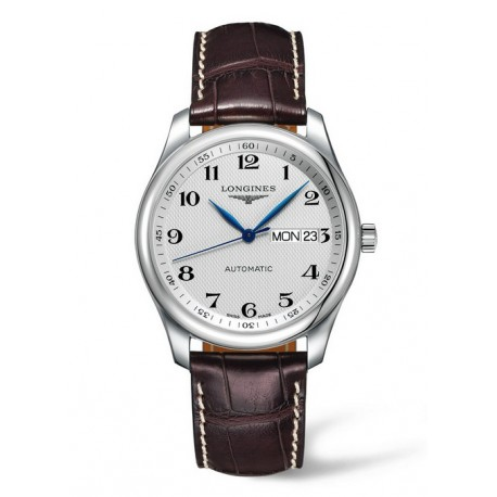 LONGINES Master Collection Day Date L27554783