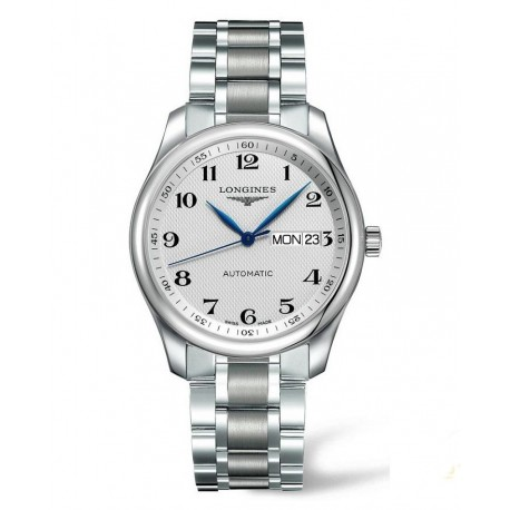 LONGINES Master Collection L27554786