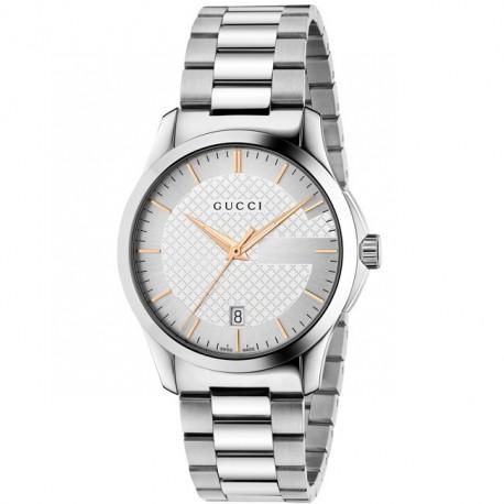Gucci G Timeless Mens Watch YA126406