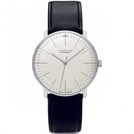 Junghans Max Bill Chronoscope Automatic