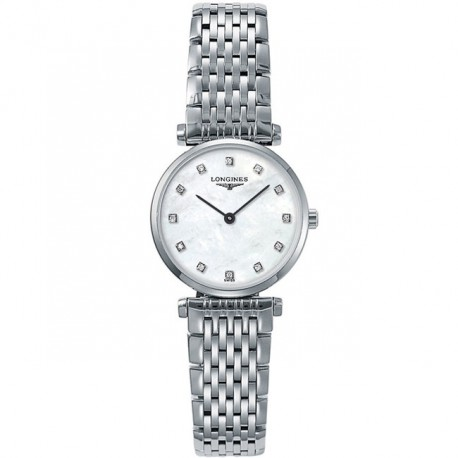 LONGINES La Grande Classique Mother of Pearl