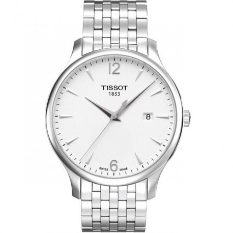 Tissot T-Classic Tradition Quartz T0636101103700