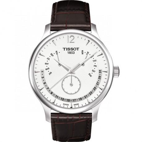 Tissot T-Classic Tradition Perpetual Calendar T0636371603700