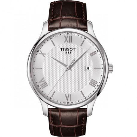 Tissot T-Classic Tradition T0636101603800