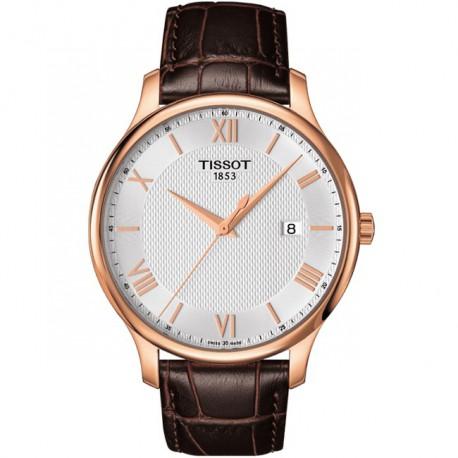 Tissot T-Classic Tradition T0636103603800