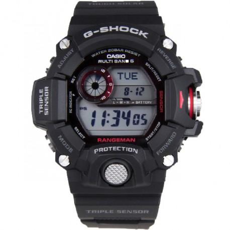 b183b21aceb2 Casio G-Shock Rangeman GW-9400-1ER