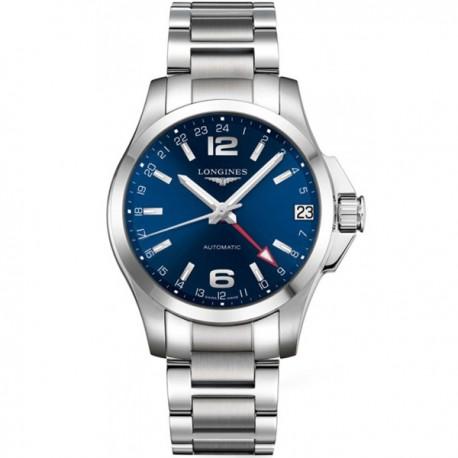 LONGINES Conquest GMT Automatic L36874996