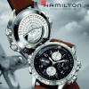 HAMILTON Khaki X-Wind
