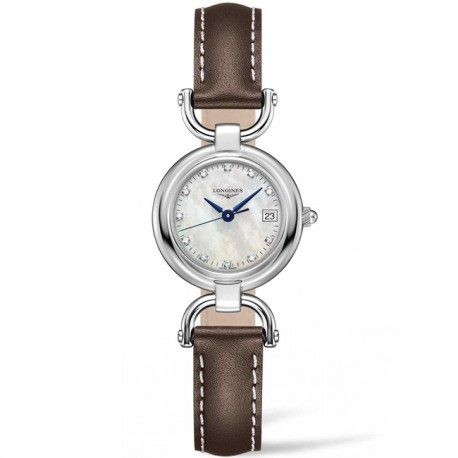 LONGINES Equestrian Collection Mother of Pearl L61304872