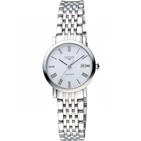 LONGINES Elegant Collection Lady L43104116