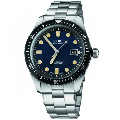 ORIS Divers Sixty-Five 73377204055MB