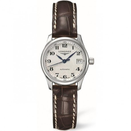 LONGINES Master Collection Date Auto L21284783