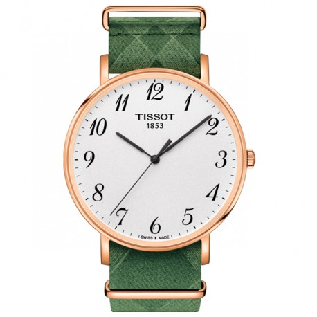 Tissot Everytime Big Gent T109.610.38.032.00