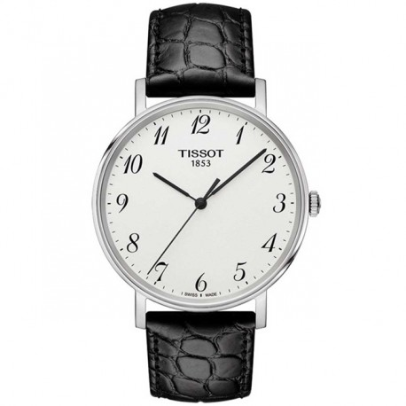 Tissot Everytime Big Gent T109.410.16.032.00